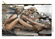 Mad Max Fury Road Carry-all Pouch