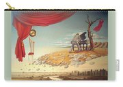 Mad Regal Carry-all Pouch