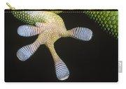 Madagascar Day Gecko Phelsuma Carry-all Pouch