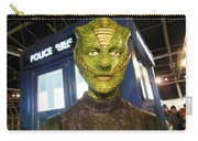 Madame Vastra Carry-all Pouch