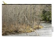 Madawaska Stream Bend Carry-all Pouch