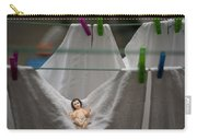Made In China Baby Jesus Carry-all Pouch
