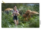 Made In China Soccer Player Carry-all Pouch