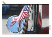 Made In The Usa Carry-all Pouch