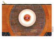 Art Deco Cafe Wall Light Carry-all Pouch