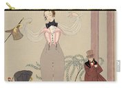 Mademoiselle De Maupin Carry-all Pouch