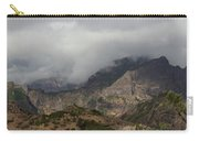 Maderia Mountains  Carry-all Pouch