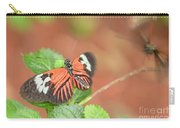 Madiera Butterflies Carry-all Pouch