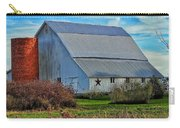 Madison County Barn Love Carry-all Pouch