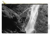 Madison Creek Falls Three Carry-all Pouch