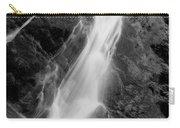 Madison Creek Falls Twelve Carry-all Pouch