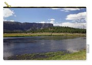 Madison River Valley Carry-all Pouch
