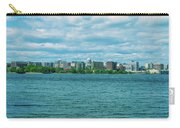 Madison Skyline Carry-all Pouch
