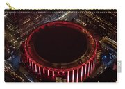 Madison Square Garden Aerial Carry-all Pouch