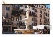 Madonna Verona Carry-all Pouch