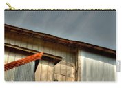 Madsen Grain Co Elevator Carry-all Pouch
