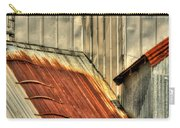 Madsen Grain Roof Carry-all Pouch