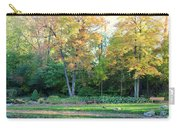 Mae Stecker Park In Shelby Township Michigan Carry-all Pouch