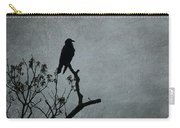 Magestic Crow Carry-all Pouch