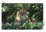 Magestic Lion Carry-all Pouch