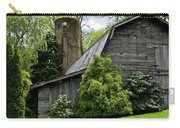 Maggie Valley Barn Carry-all Pouch