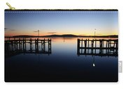 Magic At Bodega Bay California Carry-all Pouch