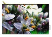 Magic Blossoms Carry-all Pouch
