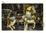 Magic Carrousel Horse Ride Carry-all Pouch