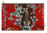 Magic Frogs Rising Carry-all Pouch by Carol Law Conklin