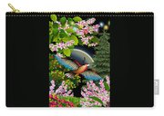 Magic Garden Of Bliss 3 Carry-all Pouch