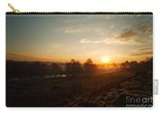 Magic Hour At Chasewater Carry-all Pouch
