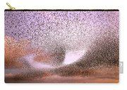 Magic In The Air - Starling Murmurations Carry-all Pouch