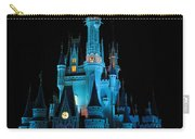 Magic Kingdom Carry-all Pouch