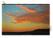 Magic Moments Over Cape Cod Bay Carry-all Pouch