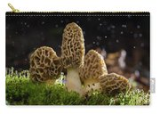 Magic Morels Carry-all Pouch