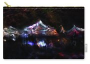 Magic Mountain Lake Carry-all Pouch