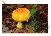 Magic Mushroom  Carry-all Pouch