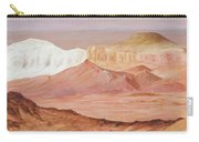 Magic Of The Breakaways South Australia 2014 To 16 Carry-all Pouch