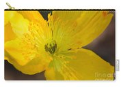 Magic Of The Golden Poppy Carry-all Pouch
