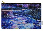 Magic Pond Carry-all Pouch by Pol Ledent
