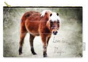 Magic Pony  Carry-all Pouch