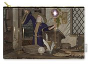 Magic Sorcerer Carry-all Pouch