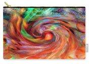 Magical Energy Carry-all Pouch by Linda Sannuti
