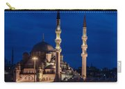 Magical Istanbul Carry-all Pouch