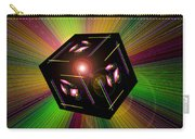 Magical Light And Energy 3 Carry-all Pouch