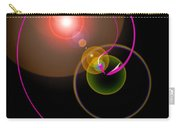 Magical Light And Energy 4 Carry-all Pouch