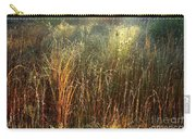 Magical Light On The Marsh Carry-all Pouch