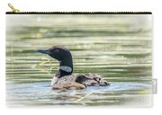 Magical Loons Carry-all Pouch
