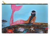 Magical Mystic Mermaid Carry-all Pouch