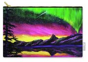 Magical Night Meditation Carry-all Pouch